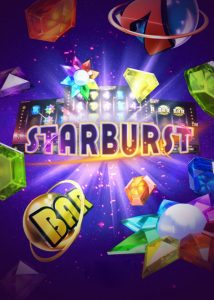 slothino starburst-slot netent